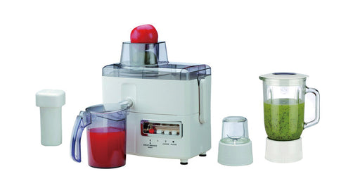 Power Juicer & Blender