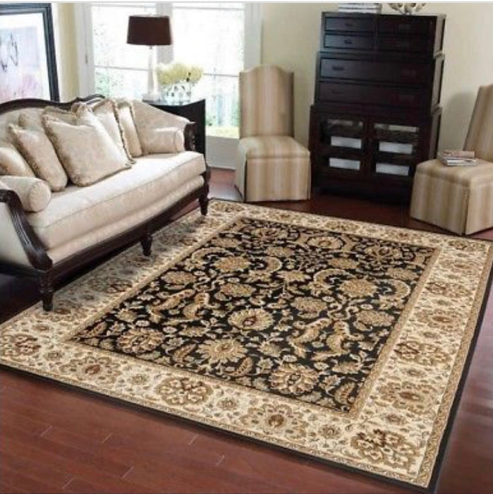 6'6x9'6 Thomasville Timeless Classic Rug Collection