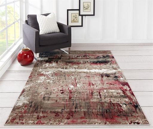 5x8 MONTEREY AREA RUG by Momeni
