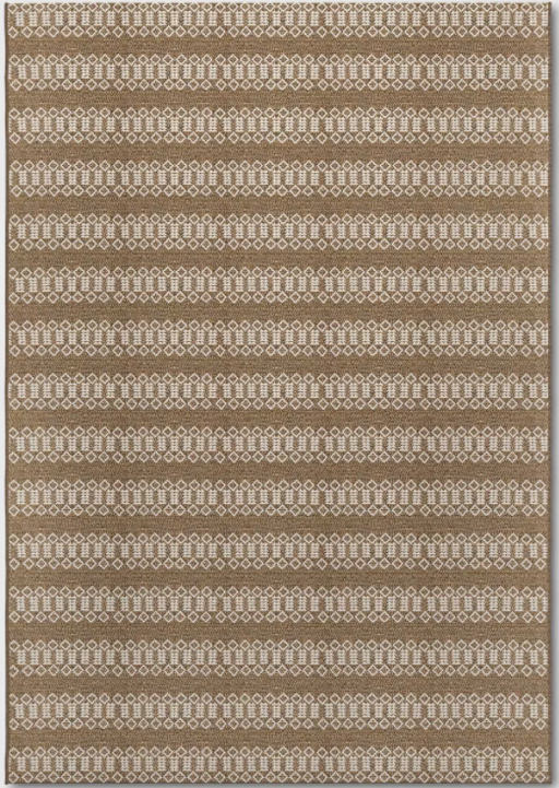 Size 7'x10' Global Outdoor Rug Natural - Project 62™