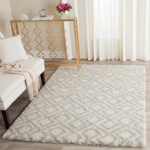 "Size 5'1""X7'6"" Tortosa Abstract Loomed Accent Rug - Safavieh"