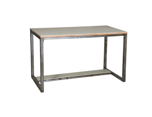 SALE ST13 STUDIO-15 WRITING DESK, RUST