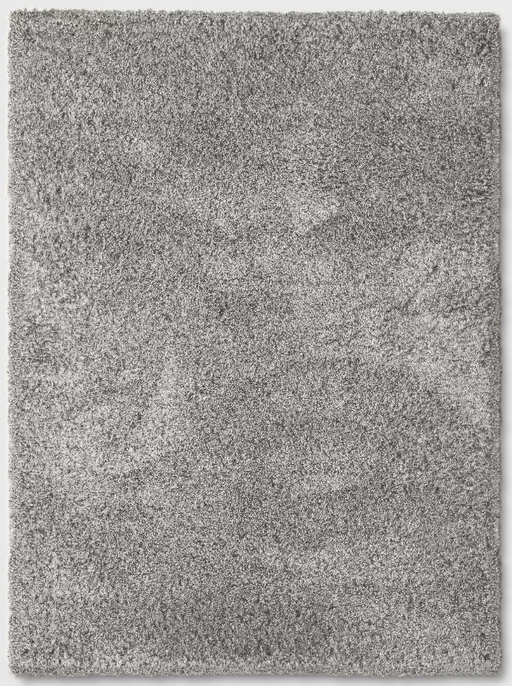7'X10' Gray Eyelash Woven Shag Rug - Project 62™
