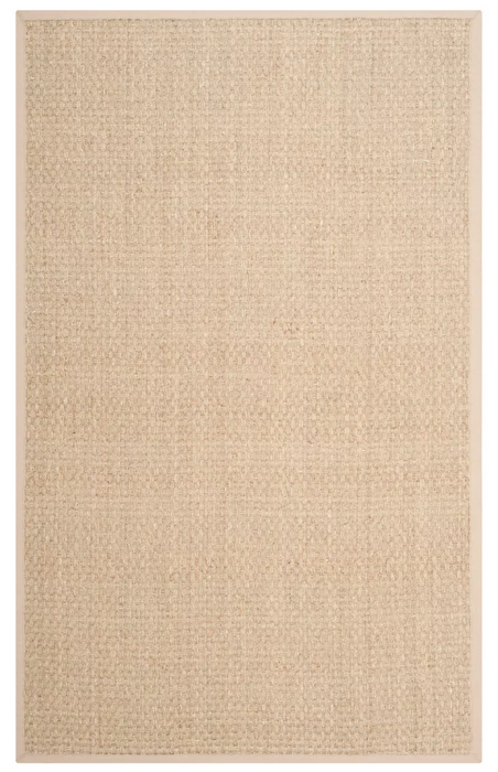 8'x10' Natural/Beige Ginger Rug - Safavieh