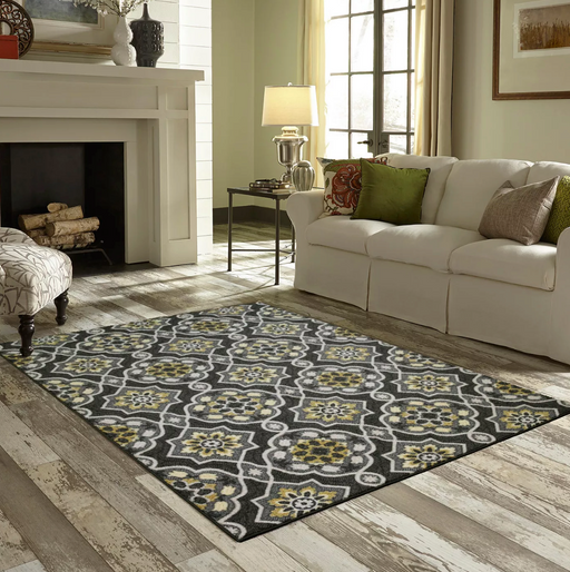 5'X7' Rowena Accent Rug - Threshold™