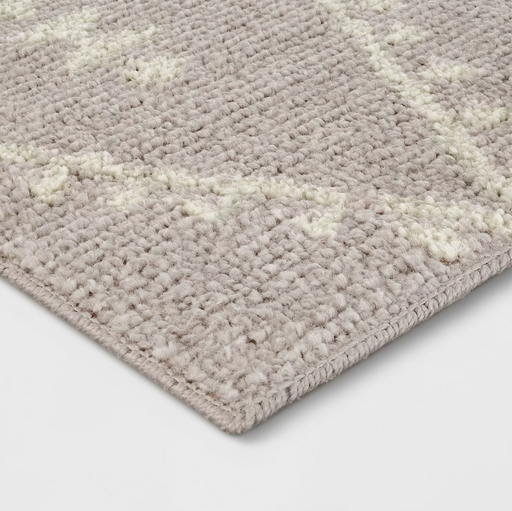 7x10 Diamond Woven Rug By - Project 62™