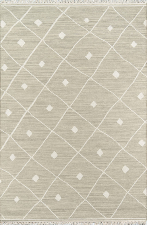 4'x6' Sage Area Rug Momeni Thompson by Erin Gates Appleton