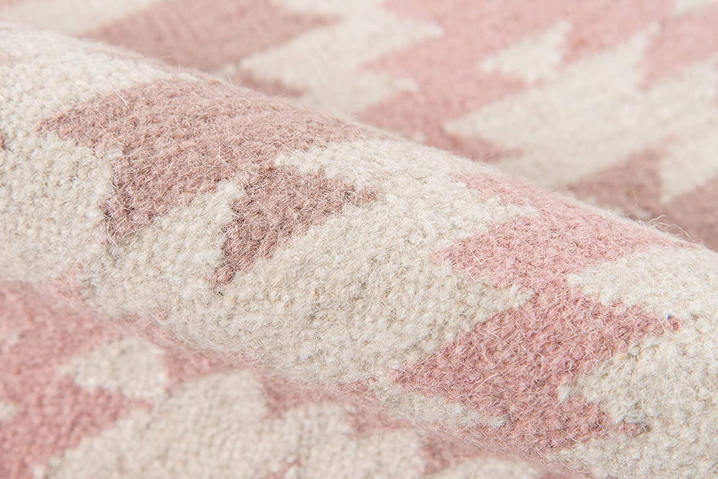 5x8 Color Pink Erin Gates by Momeni Thompson 10 Area Rug