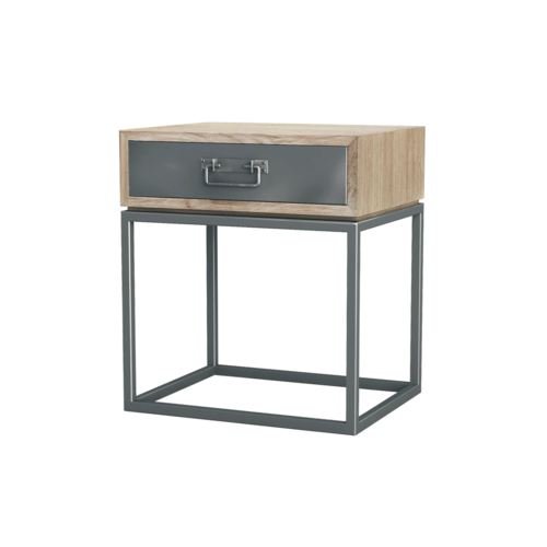 TI-202(SMP) SIMPLICITY NIGHTSTAND, SMALL (FLOOR SAMPLE)