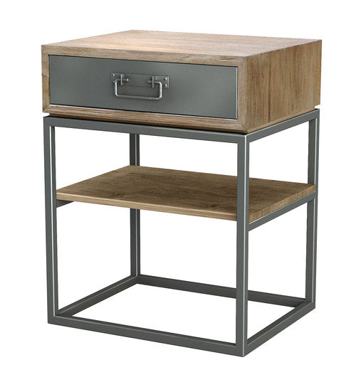 TI-203 NIGHTSTAND, MEDIUM