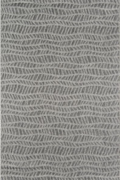 "Momeni Novogratz Area Rug, Grey, 5'3"" X 7'6"" Rectangle By Momeni Rugs"