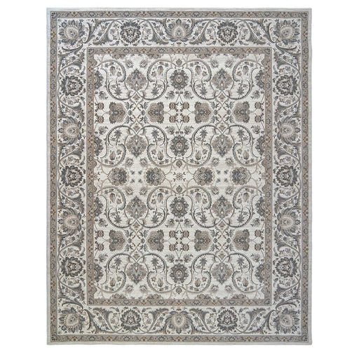 "7'10""x10' Thomasville Timeless Classic Alden Ivory Indoor Area Rug"
