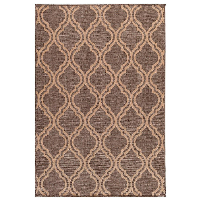 8 ft. x 10 ft. Indoor/Outdoor Area Rug