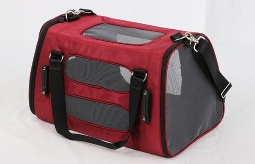 Gen7 Commuter™ Pet Carrier Great Dogs & Cats