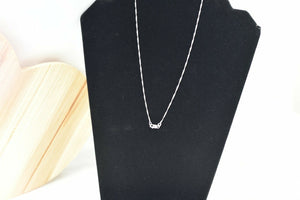 Italian Sterling silver chain 2.76g