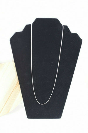 Italian Sterling silver chain 5.66g