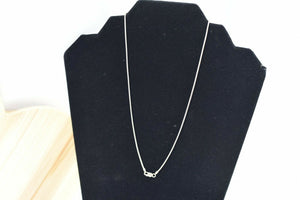 Sterling silver chain 4.15g