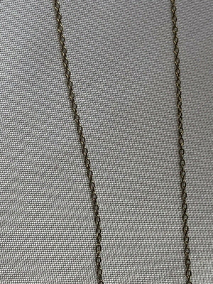Italian Sterling silver chain 1.07g