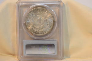 1902-O PCGS MS63 Morgan Dollar Cert #26734760