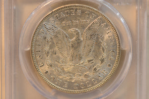 1902-O PCGS MS63 Morgan Dollar Cert #26734817