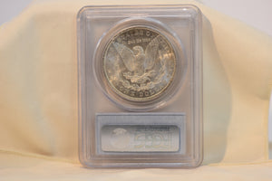 1902-O PCGS MS63 Morgan Dollar Cert #20532026