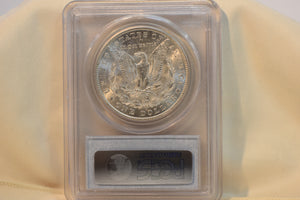1902-O PCGS MS63 Morgan Dollar Cert #20935306
