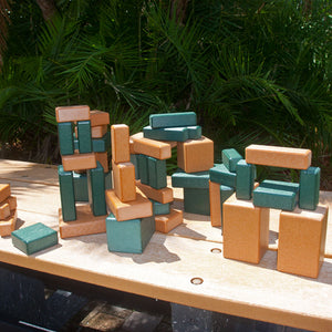 PlayMore Design Eco Building Blocks