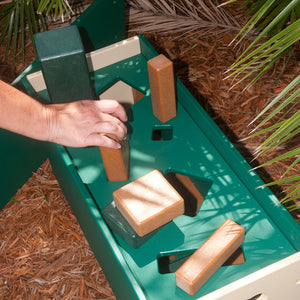 PlayMore Design Eco Block Sorter