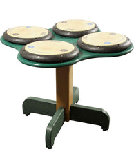 Load image into Gallery viewer, PlayMore Design QuaDDDD Play Drum Table