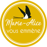 Marie-Alice Vous Emmène