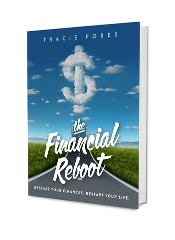 Financial Reboot Book