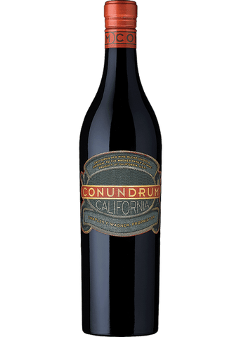 Conundrum Red Wine - Portside Market & Spirits