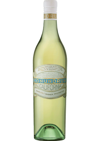Conundrum White Wine - Portside Market & Spirits