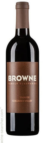 Brown Tribute Red Blend - Portside Market & Spirits