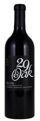29 & Oak Reserve Red wine - Portside Market & Spirits