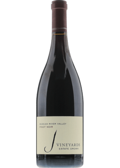 J Vineyards Russian River Valley Pinot Noir - Portside Market & Spirits