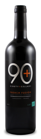 90+ Cellars French Fusion - Portside Market & Spirits