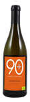 90+ Cellars Chardonnay 750ml - Portside Market & Spirits