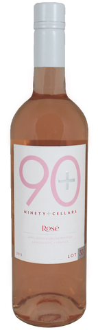 90+ Cellars Rose 750ml - Portside Market & Spirits