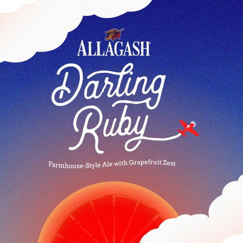 Allagash Darling Ruby - Portside Market & Spirits