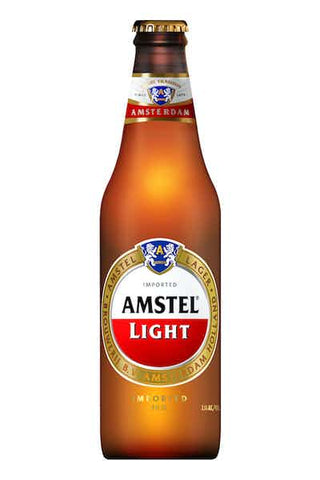 Amstel Light - Portside Market & Spirits