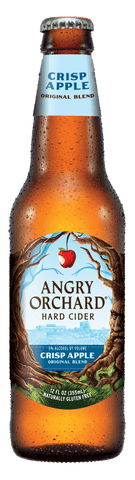 Angry Orchard Crisp Apple - Portside Market & Spirits