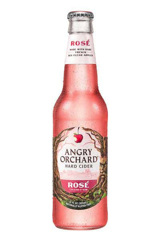 Angry Orchard Rosé Hard Cider - Portside Market & Spirits