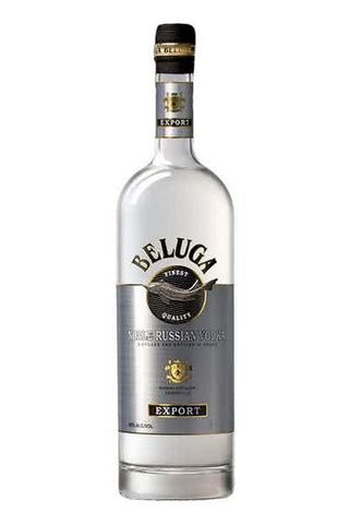 Beluga Vodka Noble Russian - Portside Market & Spirits