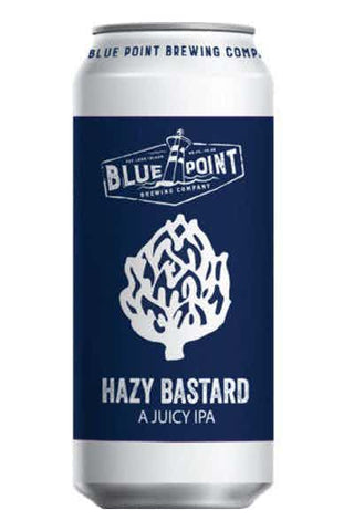 Blue Point Hazy Bastard IPA - Portside Market & Spirits