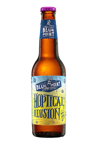 Blue Point Hoptical Illusion - Portside Market & Spirits