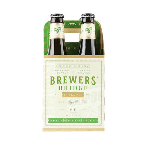 Brewers' Bridge Season Ale - Portside Market & Spirits