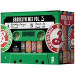 Brooklyn mix vol 3 - Portside Market & Spirits