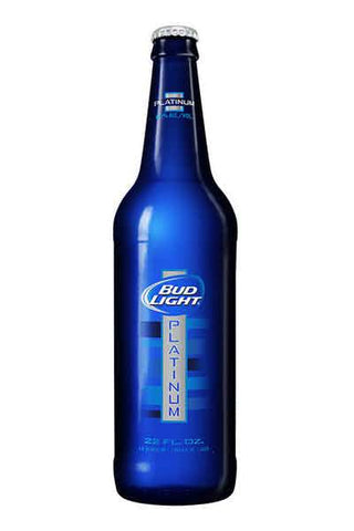 Bud Light Platinum - Portside Market & Spirits