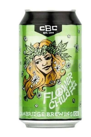 Cambridge Brewing Company Flower Child IPA - Portside Market & Spirits